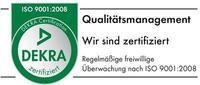 Dekra-Qualitäts- management